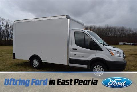 2018 Ford Transit Cutaway for sale in East Peoria, IL