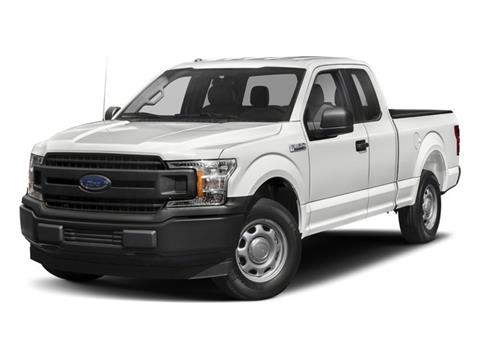 2018 Ford F-150 for sale in East Peoria, IL