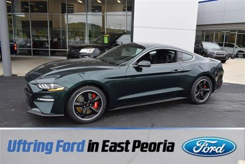 2019 Ford Mustang for sale in East Peoria, IL