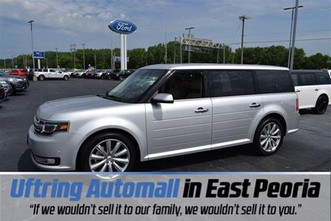 2018 Ford Flex for sale in East Peoria, IL