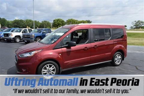 2019 Ford Transit Connect Wagon for sale in East Peoria, IL
