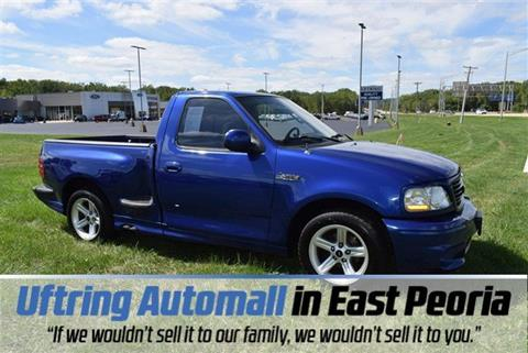 2003 Ford F-150 SVT Lightning for sale in East Peoria, IL