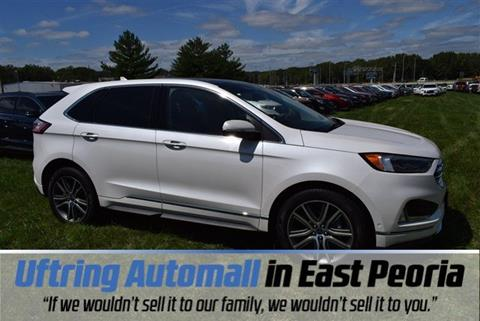 2019 Ford Edge for sale in East Peoria, IL