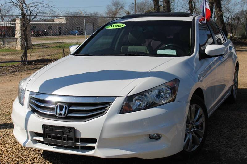 Good 2012 Honda Accord For Sale At Abc Quality Used Cars In Canton TX