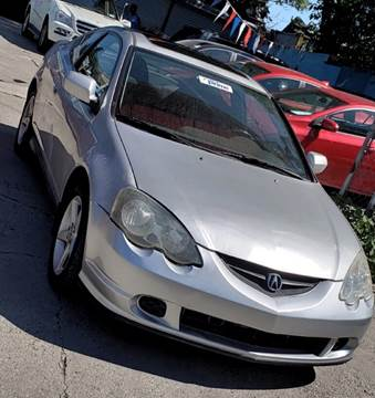 Acura RSX For Sale in Yonkers, NY - Carsforsale.com® on