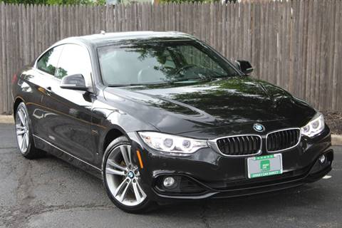 2015 BMW 4 Series for sale at Jersey Car Direct in Colonia NJ