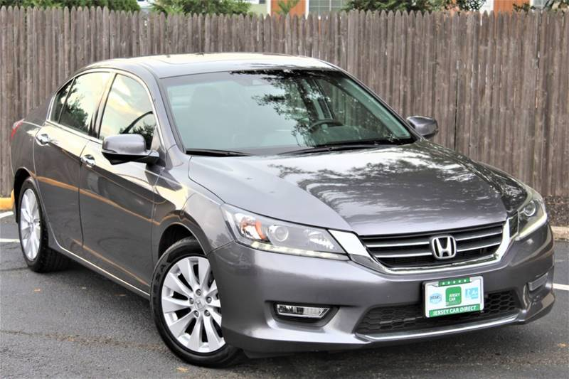 2013 Honda Accord EX L V6. Check Availability. 2013 Honda Accord For Sale  At Jersey Car Direct In Colonia NJ
