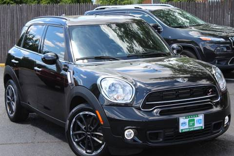 2016 MINI Countryman for sale in Colonia, NJ