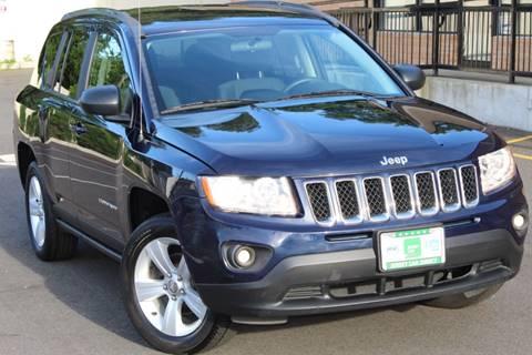 2013 Jeep Compass for sale in Colonia, NJ