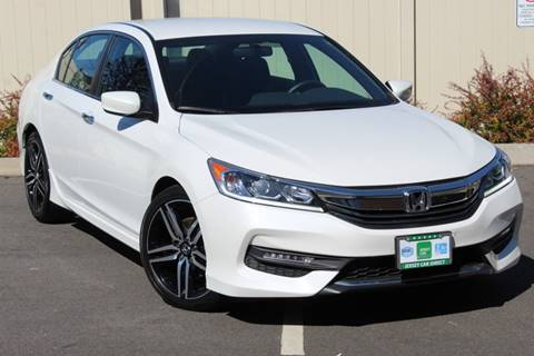 2017 Honda Accord for sale in Colonia, NJ