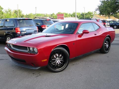 2009 Dodge Challenger for sale at Max Auto Sales in Sanford FL