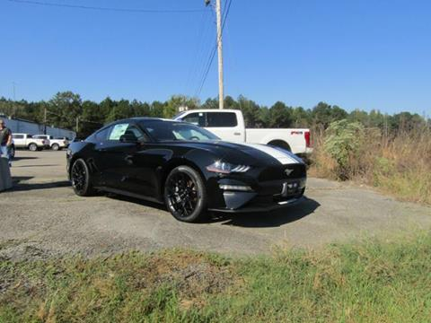 2019 Ford Mustang for sale in Amory, MS