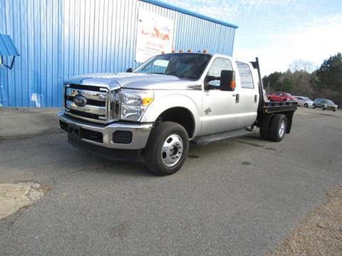 2016 Ford F-350 Super Duty for sale in Amory, MS