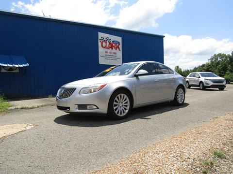 2011 Buick Regal for sale in Amory, MS