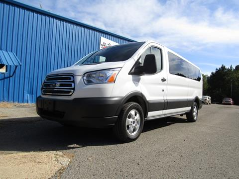 2018 Ford Transit Passenger for sale in Amory, MS