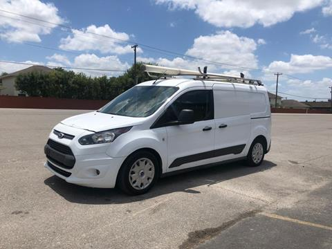 2015 Ford Transit Connect Cargo for sale in San Antonio, TX