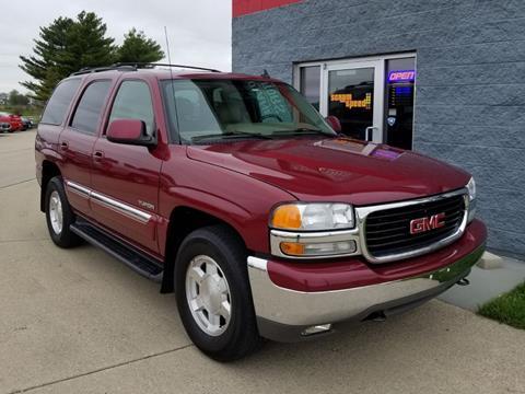 2006 GMC Yukon for sale in Mahomet, IL