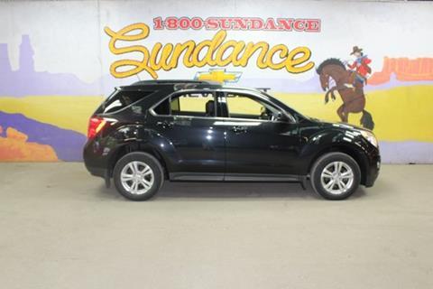 2014 Chevrolet Equinox For Sale At Sundance Chevrolet In Grand Ledge MI