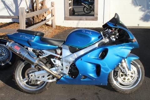 2001 Suzuki N/a