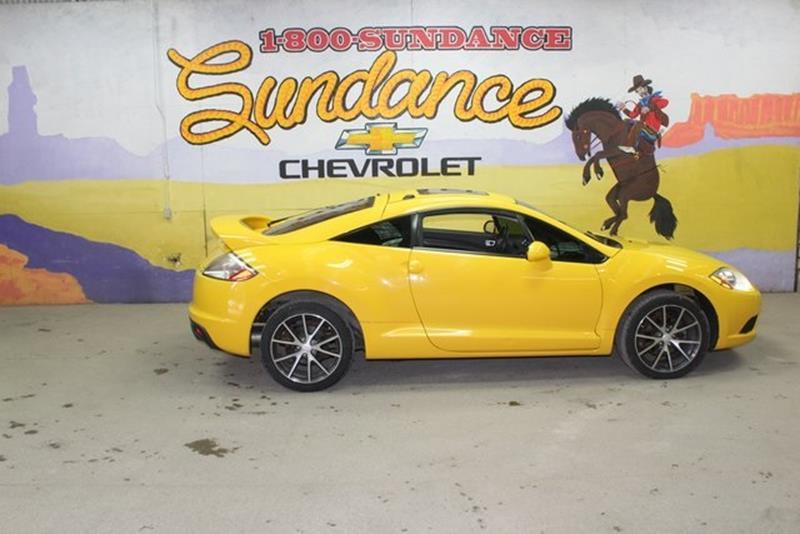 2009 Mitsubishi Eclipse For Sale At Sundance Chevrolet In Grand Ledge MI