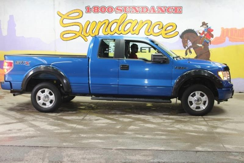 2014 Ford F 150 For Sale At Sundance Chevrolet In Grand Ledge MI