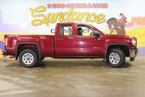 2015 GMC Sierra 1500 for sale in Grand Ledge, MI