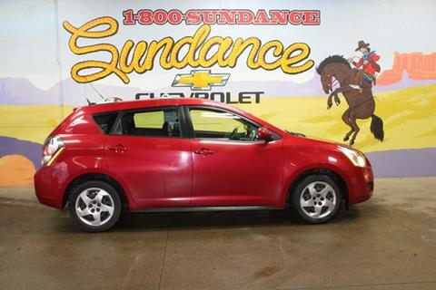 2009 Pontiac Vibe for sale in Grand Ledge, MI