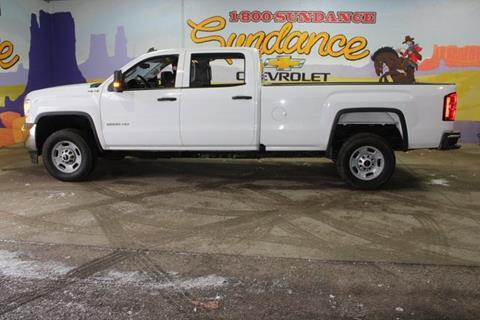 2017 GMC Sierra 2500HD for sale in Grand Ledge, MI