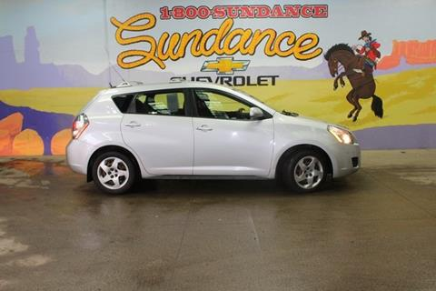 2009 Pontiac Vibe for sale in Grand Ledge, MI