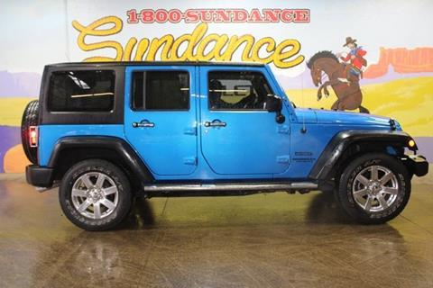 2015 Jeep Wrangler Unlimited for sale in Grand Ledge, MI