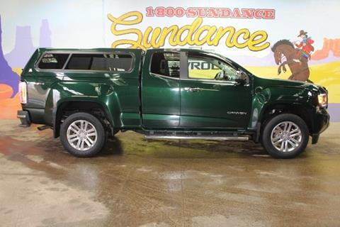 2015 GMC Canyon for sale in Grand Ledge, MI