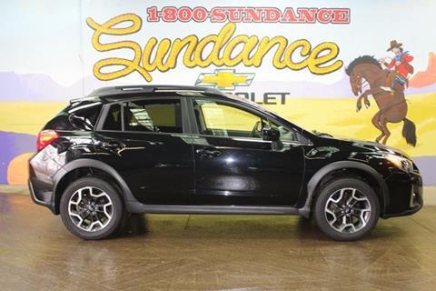 2016 Subaru Crosstrek for sale in Grand Ledge, MI
