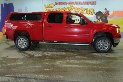2014 GMC Sierra 2500HD for sale in Grand Ledge, MI