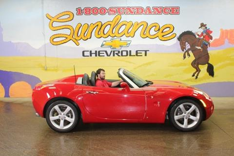 2006 Pontiac Solstice for sale in Grand Ledge, MI