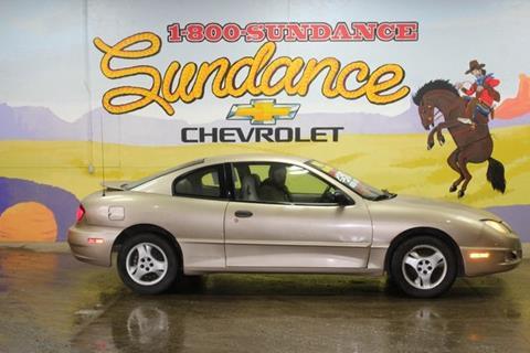 2005 Pontiac Sunfire for sale in Grand Ledge, MI