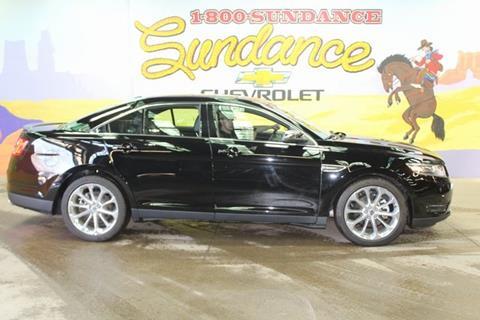 2018 Ford Taurus for sale in Grand Ledge, MI