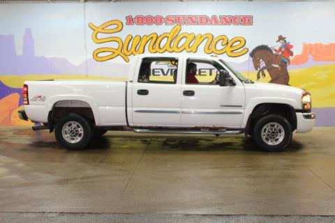 2006 GMC Sierra 2500HD for sale in Grand Ledge, MI