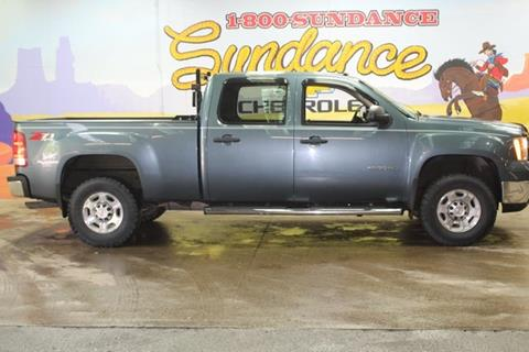 2010 GMC Sierra 2500HD for sale in Grand Ledge, MI