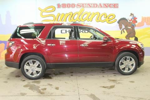2017 GMC Acadia Limited for sale in Grand Ledge, MI