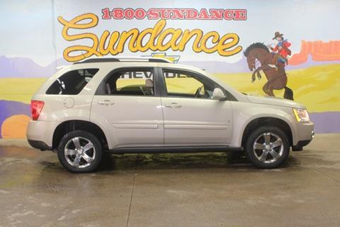 2009 Pontiac Torrent for sale in Grand Ledge, MI