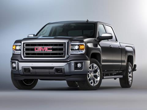 2015 GMC Sierra 1500 for sale in Grand Ledge, MI