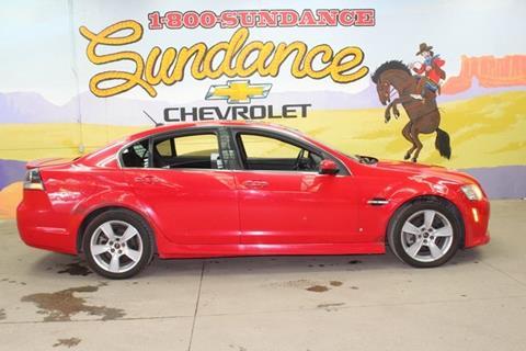 2009 Pontiac G8 for sale in Grand Ledge, MI
