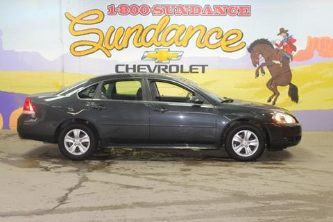 2015 Chevrolet Impala Limited for sale in Grand Ledge, MI