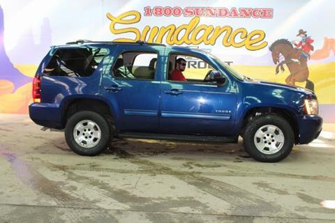 2012 Chevrolet Tahoe for sale in Grand Ledge, MI