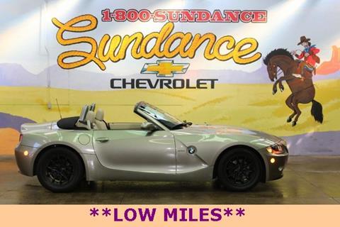 2005 BMW Z4 for sale in Grand Ledge, MI