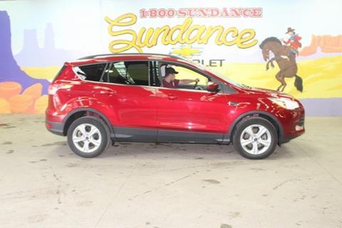 2016 Ford Escape for sale in Grand Ledge, MI