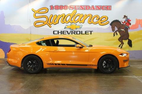 2019 Ford Mustang for sale in Grand Ledge, MI