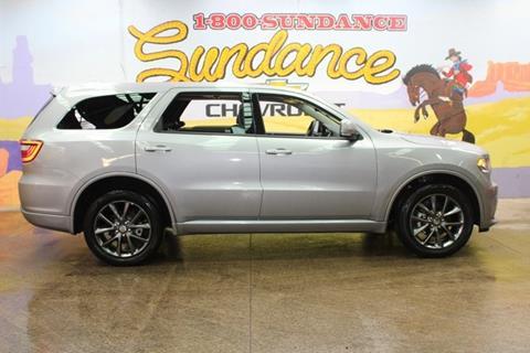 2018 Dodge Durango for sale in Grand Ledge, MI