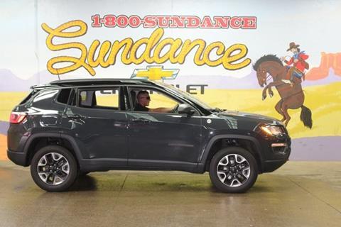 2018 Jeep Compass for sale in Grand Ledge, MI