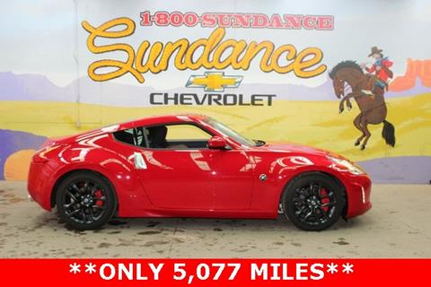2017 Nissan 370Z for sale in Grand Ledge, MI